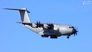 F-RBAN / 0073 - Airbus A 400M Atlas