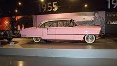 Graceland - Elvis' Automobile Museum (Steelhead 2010) Tags: elvispresley graceland memphis cadillac fleetwood