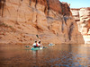 hidden-canyon-kayak-lake-powell-page-arizona-southwest-0345 (Lake Powell Hidden Canyon Kayak) Tags: kayaking arizona kayakinglakepowell lakepowellkayak paddling hiddencanyonkayak hiddencanyon slotcanyon southwest kayak lakepowell glencanyon page utah glencanyonnationalrecreationarea watersport guidedtour kayakingtour seakayakingtour seakayakinglakepowell arizonahiking arizonakayaking utahhiking utahkayaking recreationarea nationalmonument coloradoriver antelopecanyon gavinparsons craiglittle