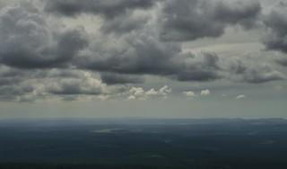 Wurmberg Wolken