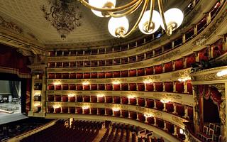 Teatro alla Scala (La Scala), Milano