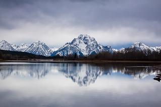 _MG_4810 - Grand Teton National Park.      ©Jerry Mercier