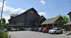 The Old Mill Restaurant - Pigeon Forge Tennessee (salva1745) Tags: the old mill restaurant pigeon forge tennessee
