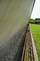 2018-05-FL-187412 (acme london) Tags: carloscarpa concrete fence grave graveyard italy landscape tombabrion