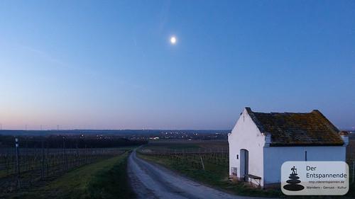 Mond über Selzen