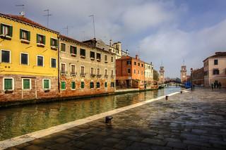 Venezia: POV - 49
