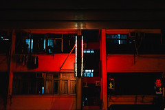 Before they're gone XII (Arn_Thor) Tags: hong kong hongkong neon neonsign night nightphotography lights city urban street streetphotography fujifilm fujifilmxt20 fujixt20 sooc vivid cars people red traffic citylife travel china