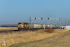 UP 5735 (Nathan Jurgensen) Tags: northplatte nebraska unionpacific up generalelectric ge ac4400cw kearney sub railfan railway railroad train