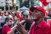 Caravana Lula Pelo Brasil • 23/03/2018 • São Leopoldo (RS) (thalesrenato) Tags: lula caravana mídia midia ninja pt lulapelobrasil são leopoldo rs rio grande do sul partido dos trabalhadores gente