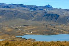 Laguna Lagunillas (RunningRalph) Tags: puno peru pe