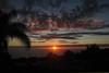 """I live in a house that looks out over the ocean"" (BarryFackler) Tags: captaincookhawaii cookslanding home scene vista view hawaii kona westhawaii polynesia tropical hawaiiisland bigisland hawaiicounty outdoor island konacoast southkona ecosystem nature barryfackler barronfackler 2018 sky weather clouds captaincookhi lanai horizon palms silhouette palmtrees utilitylines sundown sunset sun pacificocean pacific ocean sea water captaincook beautiful peaceful paradise trees evening sandwichislands lanscape dusk tree"