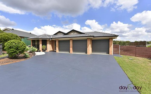 4 Magnolia Cl, Fletcher NSW