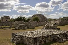 IMG_2630_1 (avolanti) Tags: mexico yucatan mayan mayapan pyramids pyramid vacation wanderlust travel native ruins beautiful explore