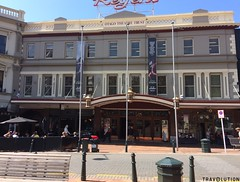 Regent Theatre, Dunedin (Travolution360) Tags: new zealand dunedin regent theatre opera building history dance circus travel