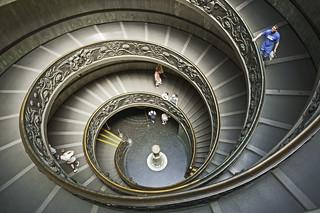 Spiral Stairway (2)