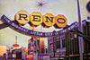 Reno Retro (Barb Henry) Tags: sign retro 1960s leicaslide city advertise gamble party fun nevada reno