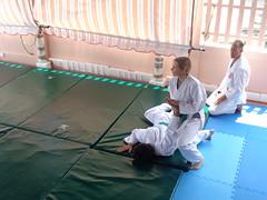 DSC04242 (bigboy2535) Tags: hua hin aikido wado karate federation dojo thailand