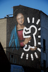 """Bushwick Collective - 2018 • <a style=""""font-size:0.8em;"""" href=""""http://www.flickr.com/photos/134414577@N06/41209954552/"""" target=""""_blank"""">View on Flickr</a>"""
