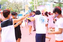 IMG_4478 (Indian Business Chamber in Hanoi (Incham Hanoi)) Tags: holi 2018 festivalofcolors incham