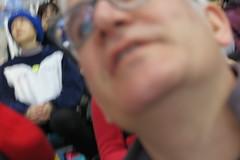 IMG_0576 (Mud Boy) Tags: southkorea rok korea republicofkorea olympics winter winterolympicstripwithjoyce winterolympics the2018winterolympics xxiiiolympicwintergames pyeongchang2018 womensicehockeyfinalusawingoldaftershootoutovercanada clay clayturnerhensley clayhensley kwandonghockeycentre joyce joyceshu