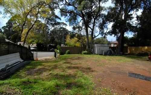 48A Lakeside Road, Eastwood NSW