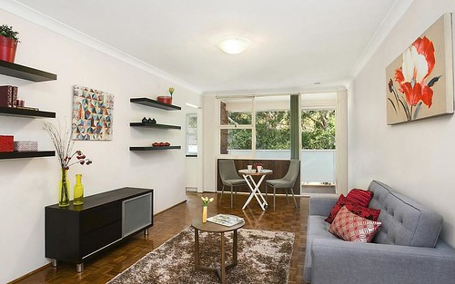 8/5 Curzon St, Ryde NSW 2112