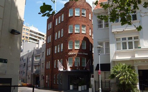 Lot 7/3 Earl Place, Potts Point NSW