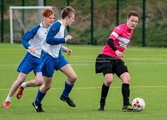 PHS Staff V Students 2018-57 (photosportsman) Tags: phs football men male sport soccer match field edinburgh scotland portobello staff students pupils graphics art