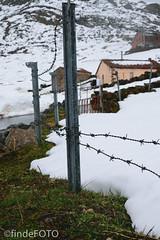 Somiedo (findefoto) Tags: d5300 nikon fotografia viajes somiedo nieve detalle asturias
