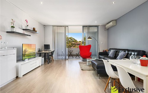 20/40-42 Henley Road, Homebush West NSW 2140