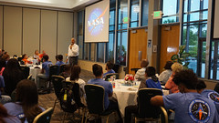"Stemliner STEM & MOH Character Development weekend at NASA • <a style=""font-size:0.8em;"" href=""http://www.flickr.com/photos/157342572@N05/41437450245/"" target=""_blank"">View on Flickr</a>"
