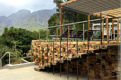 Stone Wall (RobW_) Tags: stone wall thehydro lindida stellenbosch western cape south africa wednesday 14mar2018 march 2018