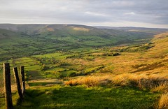 A Edale Evening (James Cottrell 1) Tags: derbyshire peak district edale hills evening sunlight spring sunny