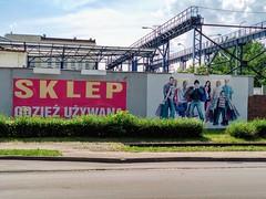2018-05-25 15.05.53 (albyantoniazzi) Tags: auschwitz birkenau memorial museum camp silesia katowice krakow poland polska europe travel voyage