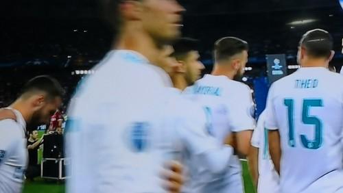 Real Madrid campeón de Champions 2018 Kiev