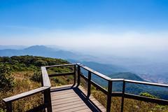 Doi Inthanon National Park (grand Yann) Tags: chiangmai clear paysage thailand thaïlande cieldégagé ensoleillé landscape montagne mountain sunny tempsclair tambonbanluang changwatchiangmai