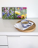 coffee (LovelyArts.de) Tags: coffee lovelyartsshop pic picture photo flower flowers garden gardening colors colorful interior coffeetime coffeelover blue green yellow pink