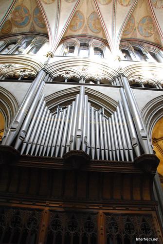 Солсберійський собор, Англія InterNetri United Kingdom 433