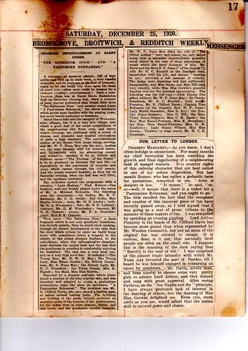 1920: Dec Review 2