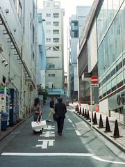 Tokyo #35mmfilm (31lucass shots) Tags: kodakfilm kodak kodakportra400 portra400 negativefilm shootfilm shootfilms analoguefilm filmphotography minoltax700 50mmlens filmisnotdead japan tokyo shibuya tokyostreet japanstreet japanimages trave streetphoto justfilm vintagelens japantokyo peopleinstreet streetpeople snapshot
