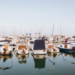 Boats in water thumbnail