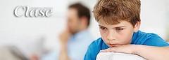 El estrés en los niños