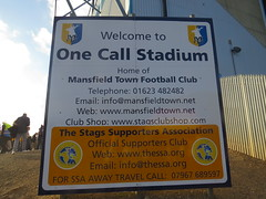 MansfieldTown-OneCallStadium3 (lysaker) Tags: mansfieldtown blackburnrovers blackburn mansfield notts nottinghamshire football leaguecup