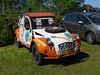 Citroën 2CV 6 Club 1987 (929V6) Tags: rn36bs sidecode4 eend deuxchevaux citromobile2018