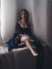 Romantic Wonders-5231584 (romantic wonders) Tags: drawing handmade doll ooak romantic wonders painting sculpting silk embroidery collection beautiful
