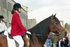 Ntx 161-21 9601 (chausson bs) Tags: cavalls caballos cavalos horses horsewoman equestrienne chevals santcugatdelvallès trestombs 1996