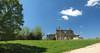 Unwavering faith (filippo rome) Tags: monterano anticamonterano lazio italy italia clouds nuvole colors colori nature natura trees alberi ruins rovine spring primavera