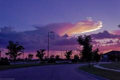LNK-0717 (Deathyyy) Tags: lnk lincoln nebraska sunset driveby