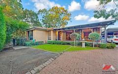 8 GERANIUM AVENUE, Macquarie Fields NSW