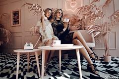 DesignByGemini 1 (ChillaxingROAD) Tags: chillaxingroad andreamenin millennialpinkroom pink model milano beautiful beautifulwomen babes beautifulgirls vibes cool cute fuorisalone2018 salonedelmobile2018 salonedelmobile mdw18 design interior interiordesign